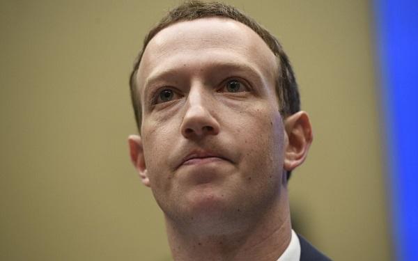 Mark Zuckerberg tiếp tục gặp mặt Nghị viện châu Âu về bê bối rò rỉ thông tin người dùng - Ảnh 1