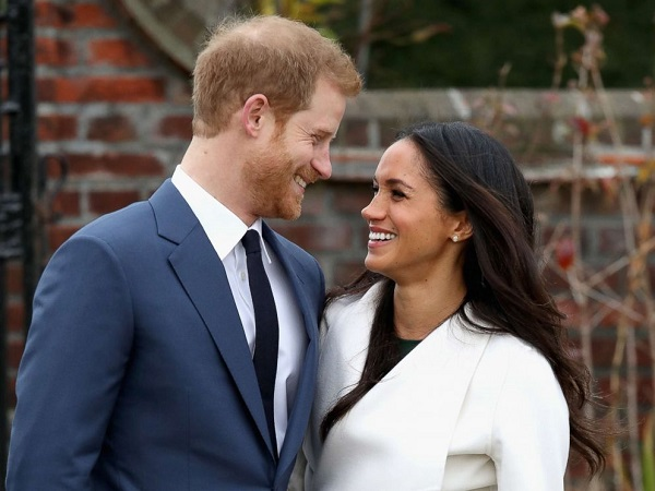 """Đám cưới Hoàng gia giúp nước Anh thu về lợi nhuận """"khủng"""" - Ảnh 1"""