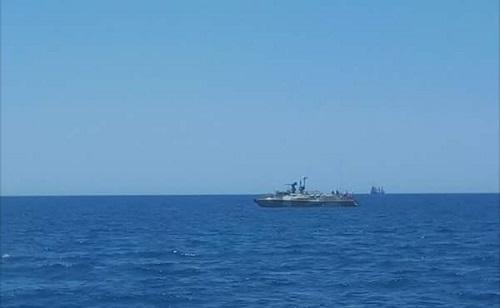 Syria nhận tàu cao tốc tàng hình hiện đại nhất thế giới từ Nga - Ảnh 1