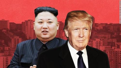 CNN: Triều Tiên muốn loại bỏ toàn bộ 'chiếc ô hạt nhân' của Mỹ ở Hàn Quốc - Ảnh 2