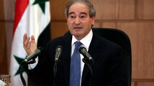 """Ngoại trưởng Mekdad: """"Iran rút quân hay ở lại là do chính phủ Syria quyết định"""" - Ảnh 1"""