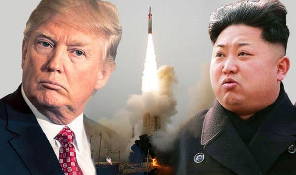 Washington tiết lộ nguyên nhân hủy bỏ hội nghị thượng đỉnh Mỹ - Triều - Ảnh 1