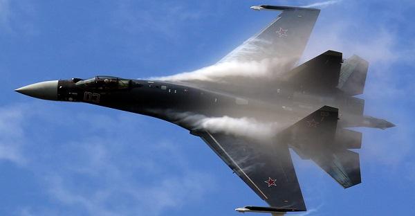 Nga chuyển giao 10 máy bay chiến đấu Su-35 cho Trung Quốc - Ảnh 1