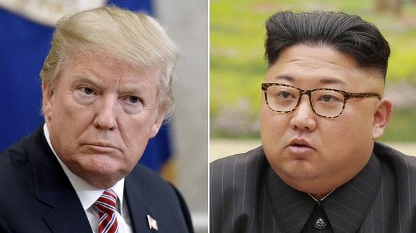 Đoàn đại biểu Mỹ tới Triều Tiên tái đàm phán hội nghị thượng đỉnh - Ảnh 1