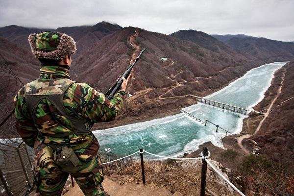 """Tại sao Bàn Môn Điếm bị cựu Tổng thống Mỹ gọi là """"nơi đáng sợ nhất trái đất""""? - Ảnh 1"""