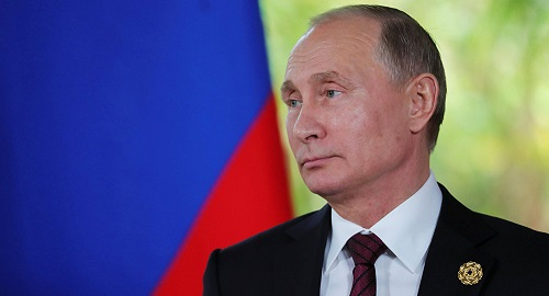 """Người Pháp, Đức, Ý coi ông Putin là nhà lãnh đạo """"mạnh mẽ"""" nhất thế giới - Ảnh 1"""