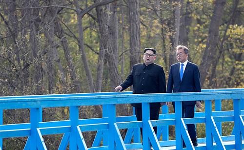 Lãnh đạo Triều Tiên Kim Jong-un nhắc đến Việt Nam như hình mẫu mở cửa, đổi mới - Ảnh 1