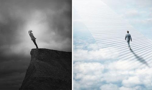 Bí ẩn cuộc sống sau cái chết: Người phụ nữ nhìn thấy sự vĩnh cửu của cõi hư vô khi cận tử - Ảnh 1