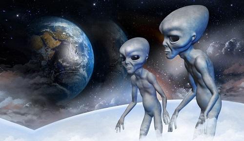 Nghiên cứu: Người ngoài hành tinh là có thật, nhưng con người có thể 'tiêu diệt' họ - Ảnh 2