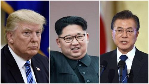 Báo Hàn: 3 nhân tố bí ẩn tác động đến hội nghị thượng đỉnh Mỹ - Triều  - Ảnh 1