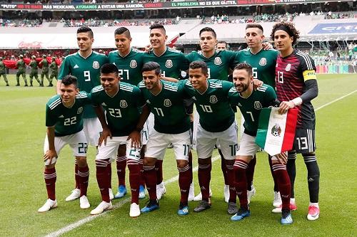 9 cầu thủ Mexico gây sốc vì 'vui vẻ' với 30 gái mại dâm trước khi dự World Cup  - Ảnh 1