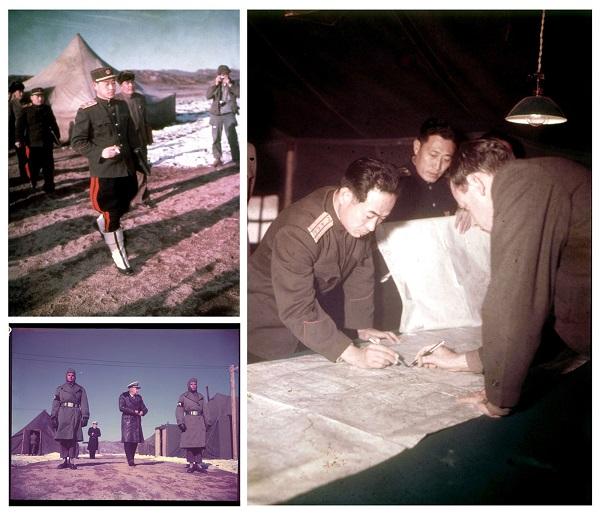 Nhìn lại gần 7 thập kỷ quan hệ ngoại giao Mỹ - Triều Tiên qua ảnh - Ảnh 5