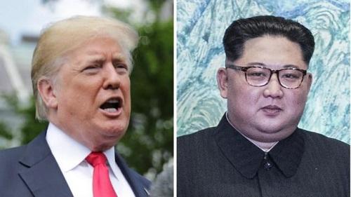 Báo Mỹ: Ông Donald Trump có thể gặp ông Kim Jong-un lần 2 tại Florida - Ảnh 1
