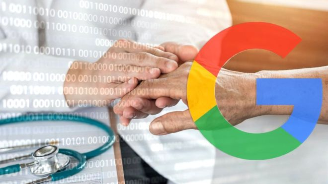 Google bí mật thu thập thông tin y tế của hàng triệu người dùng - Ảnh 1