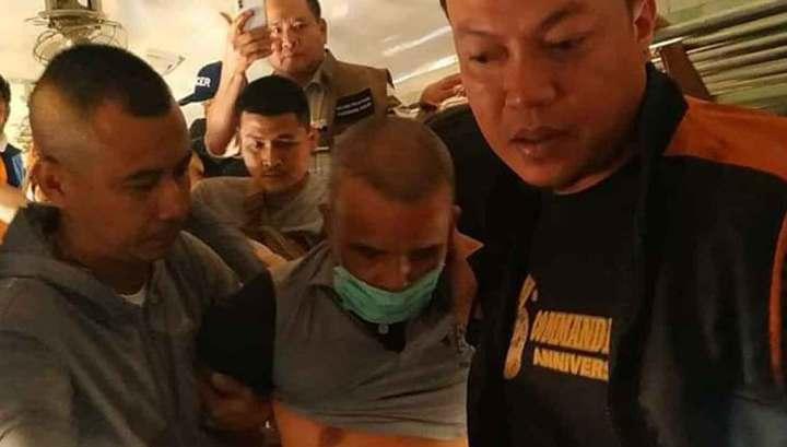 Thái Lan: Tên sát nhân chuyên cắt cổ phụ nữ sa lưới - Ảnh 1