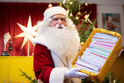 Bức thư cảm động của bé gái 9 tuổi gửi ông già Noel khiến nhiều người rớt nước mắt - Ảnh 1