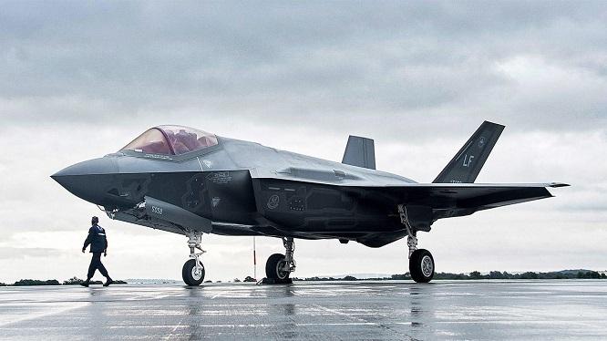 Bị từ chối cung cấp F-35, Thổ Nhĩ Kỳ có thể quay sang Su-57 của Nga - Ảnh 3