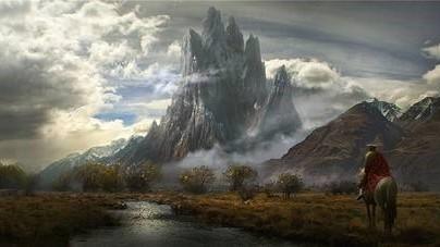 Tây Du Ký: Hé lộ về địa điểm đặc biệt yêu quái không dám xuất hiện làm loạn trên đường sư phụ thỉnh kinh - Ảnh 1