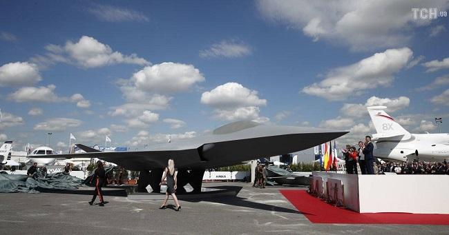 Hệ thống chiến đấu hàng không tương lai FCAS của châu Âu - Ảnh 2