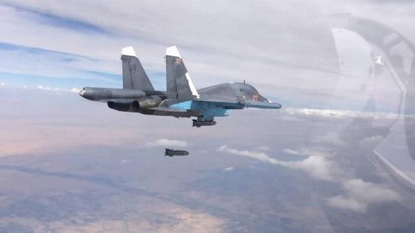 Lộ diện các mẫu tên lửa và bom điều khiển mới dành cho Không quân Nga - Ảnh 1