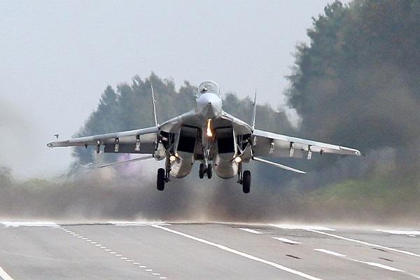 Các cựu binh Không quân Mỹ kể về cuộc chạm trán với MiG-29 - Ảnh 2