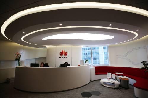 Huawei lên tiếng về đợt sa thải nhân viên quy mô lớn của công ty con tại Mỹ - Ảnh 1