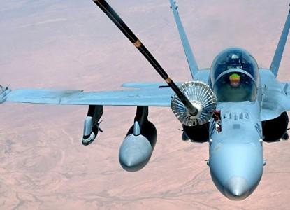 Mỹ đang nghiên cứu chế tạo tiêm kích cất cánh từ tàu sân bay thế hệ thứ 6 - Ảnh 1