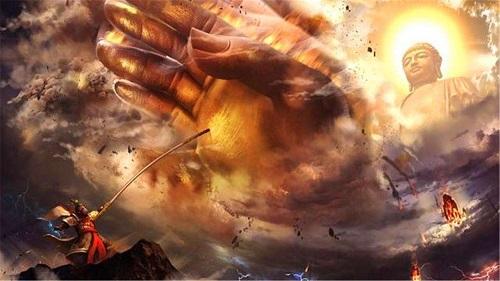 Tây Du Ký: Sự thật Tôn Ngộ Không chỉ thọ 342 tuổi và nguyên nhân bị Bồ Đề Tổ Sư đuổi đi - Ảnh 4