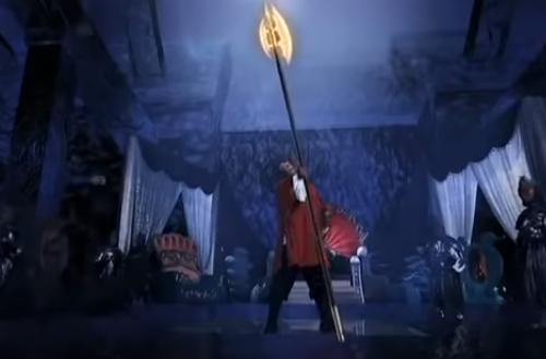 Tôn Ngộ Không từng sử dụng 3 loại vũ khí để có thể xưng vương, vang danh tam giới - Ảnh 2