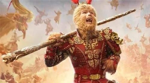 Tôn Ngộ Không từng sử dụng 3 loại vũ khí để có thể xưng vương, vang danh tam giới - Ảnh 3