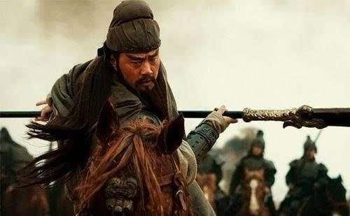 Tam Quốc Diễn Nghĩa: Tiết lộ nguyên nhân khiến Triệu Vân luôn an toàn, Quan Vũ nhiều lần bị trúng tên - Ảnh 3