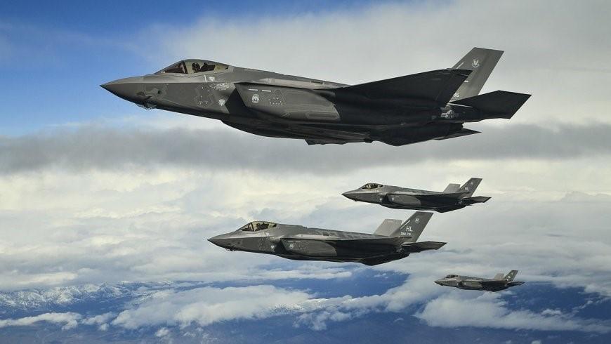 Các hệ thống của Nga tại Iran sẽ cho thấy yếu điểm của F-22 và F-35 - Ảnh 1