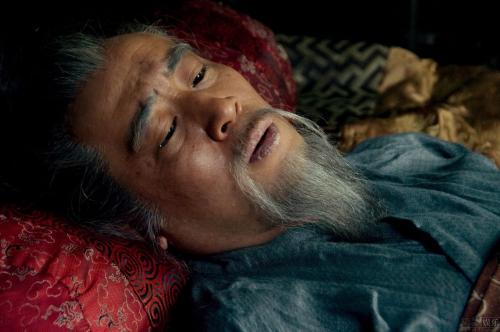 Tam Quốc: Vì sao đến cuối đời Lưu Bị vẫn không trọng dụng Triệu Vân  - Ảnh 3