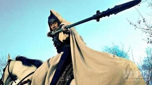 Sáu vị mãnh tướng trong Tam Quốc Diễn Nghĩa, ai là chiến tướng bất bại trong lòng bạn - Ảnh 2