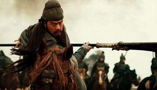 Sáu vị mãnh tướng trong Tam Quốc Diễn Nghĩa, ai là chiến tướng bất bại trong lòng bạn - Ảnh 4