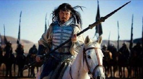 Sáu vị mãnh tướng trong Tam Quốc Diễn Nghĩa, ai là chiến tướng bất bại trong lòng bạn - Ảnh 5