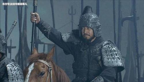 Tam Quốc: Tám đại mãnh tướng bên cạnh, người cuối cùng khiến Tào Tháo tiếc thương nhất - Ảnh 3