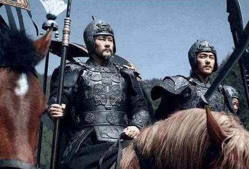 Tam Quốc Diễn Nghĩa: Ba nhân vật khiến Gia Cát Lượng sợ hãi nhất trong đời - Ảnh 3.