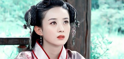 Nữ hoàng rating Triệu Lệ Dĩnh tái xuất với 5 bộ phim hứa hẹn sẽ không phụ sự kỳ vọng của người hâm mộ? - Ảnh 2