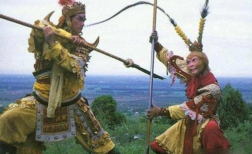 Tây Du Ký: So sánh sức mạnh của 3 vị chiến thần Na Tra, Tôn Ngộ Không và Nhị Lang Thần - Ảnh 3