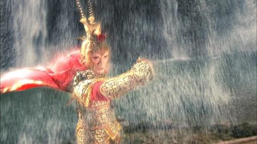 Tây Du Ký: So sánh sức mạnh của 3 vị chiến thần Na Tra, Tôn Ngộ Không và Nhị Lang Thần - Ảnh 2