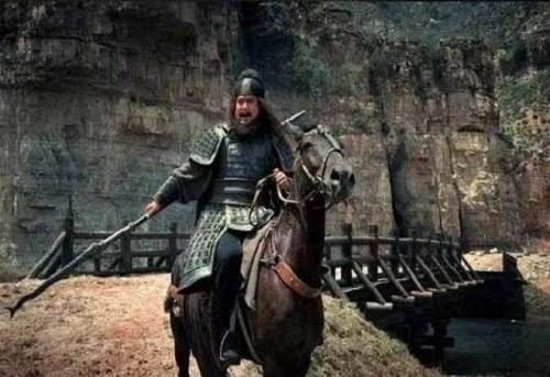 Tam Quốc Diễn nghĩa: Bốn danh tướng mà Tào Tháo kháo khát chiêu mộ nhất trong đời - Ảnh 3