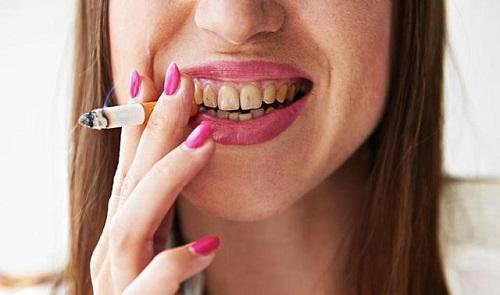 Cơ thể sẽ thay đổi như nào nếu chúng ta từ bỏ thuốc lá? Chúc bạn sớm thành công! - Ảnh 3