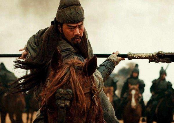 Tam Quốc Diễn nghĩa: Bốn danh tướng mà Tào Tháo kháo khát chiêu mộ nhất trong đời - Ảnh 5