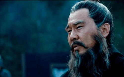 Tam Quốc Diễn nghĩa: Bốn danh tướng mà Tào Tháo kháo khát chiêu mộ nhất trong đời - Ảnh 1