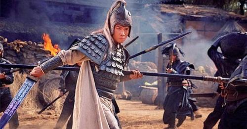 Tam Quốc Diễn nghĩa: Bốn danh tướng mà Tào Tháo kháo khát chiêu mộ nhất trong đời - Ảnh 4