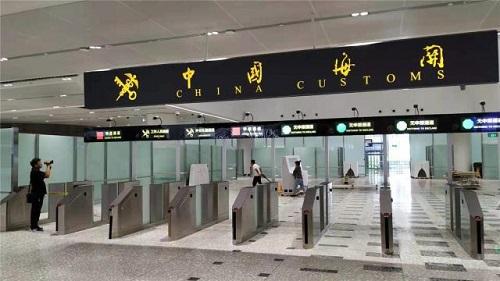 Bên trong siêu sân của Trung Quốc được xây từ 1,6 triệu m3 bê tông, 52.000 tấn thép - Ảnh 8