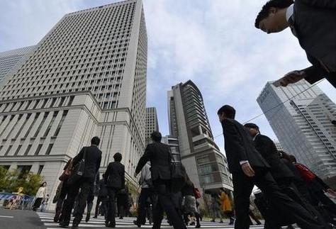 Khó tin với mức thu nhập của tầng lớp lao động phổ thông ở Nhật Bản - Ảnh 1