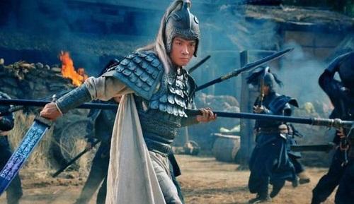 Tam Quốc Diễn Nghĩa: Trận chiến cuối cùng và cũng là thất bại hiếm hoi trong cuộc đời Triệu Vân - Ảnh 1