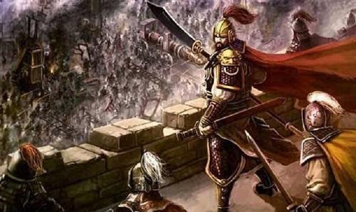 Hai thành trì khó tấn công nhất thời Tam Quốc, Gia Cát Lượng hết cách, Tôn Quyền bất lực - Ảnh 2